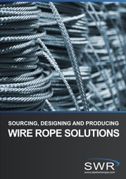 SWR Steel Wire Rope Overview Brochure