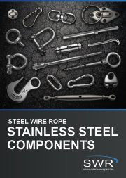 Stainless Steel Components Brochure