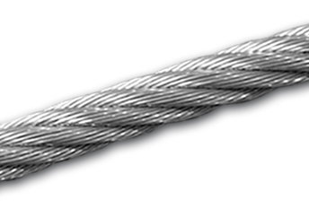 Galvanised Wire Rope
