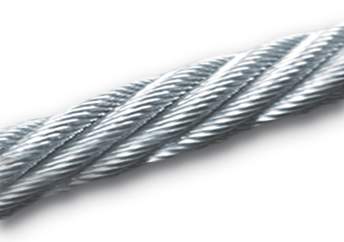 SS - Wire Rope