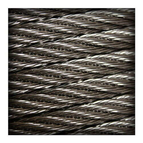 7x7 (6/1) Wire Rope Photo