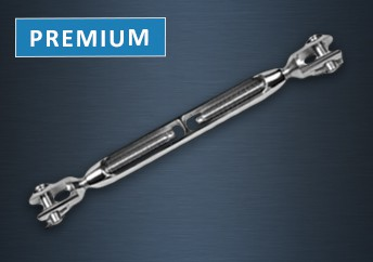 Premium Fork and Fork Turnbuckle