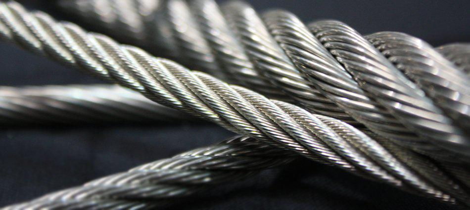 Steel Wires | Steel Wire Rope Swr Group