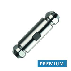Stainless Steel Self Assembly Stay Connector