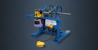 Wire Rope Reeling Machines